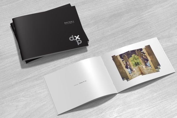 Book photographies Bouygues Immobilier