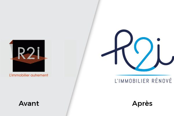 Nouveau Logo R2I