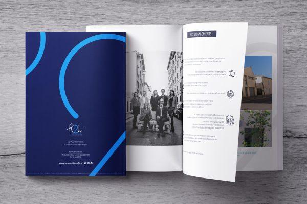 Book de références R2I, promotion immobilière