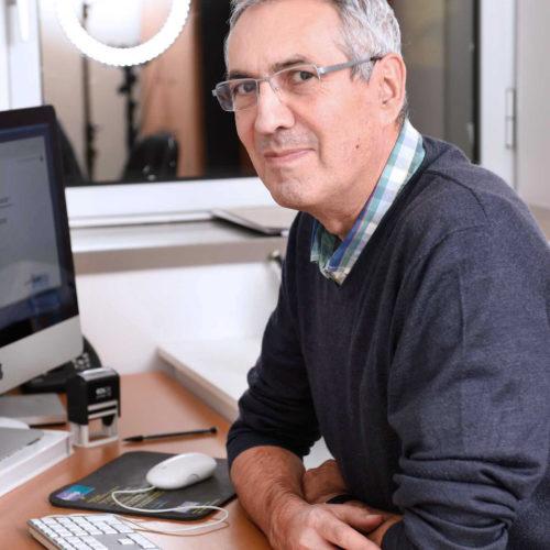 Jean-Jacques CHAPUY - Agence ARNOULD CONSEIL
