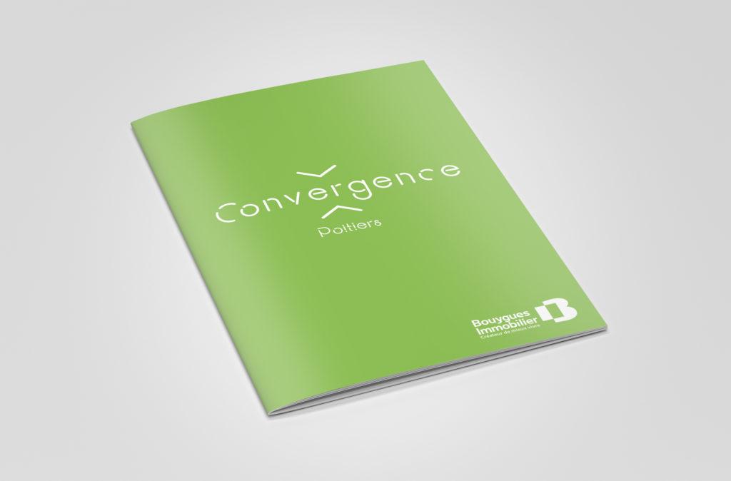 Convergence - résidence Bouygues Immobilier à Poitiers